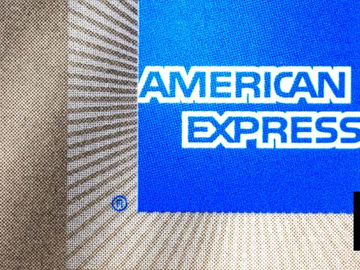 American Express Surpasses Profit Estimates As Consumers Spend More