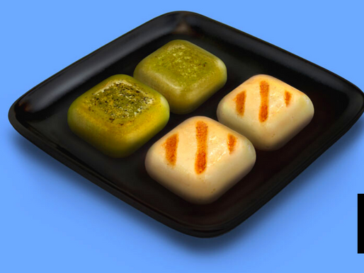 German Start-Up Wants You To Eat Only Food Shaped Into Squares