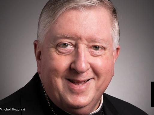 U.S. CATHOLIC BISHOPS SQUABBLE OVER COMMUNION POLICY, BIDEN AND PELOSI