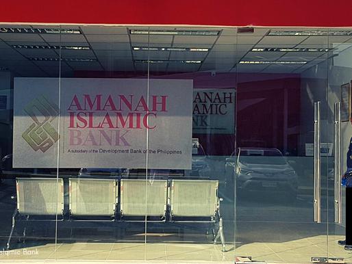 Phl Boosts Islamic Banking