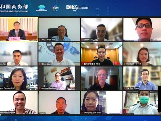 2nd APEC Cross-Border E-Commerce Training Workshop A Success