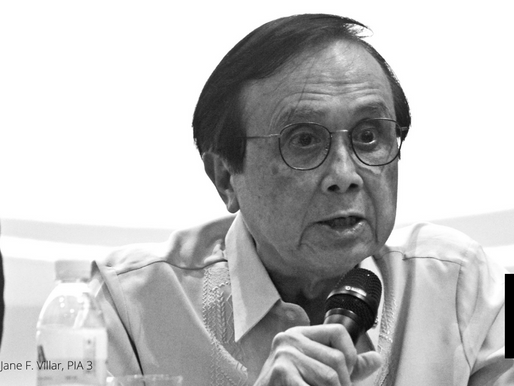 EX-NEDA CHIEF RECOMMENDS MORE SPENDING