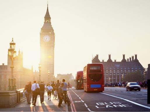 UK ECONOMY SEEN TO LOSE 27 BILLION POUNDS