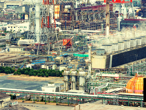JAPAN CO2 LEVELS HIT RECORD HIGH AS GLOBAL EMISSIONS DECLINE