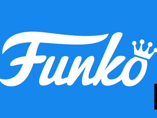 FUNKO EXTENDS INTO NFTS