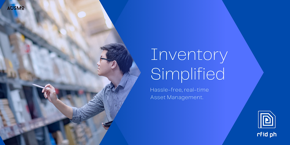 Optimize asset flow management and real-time inventory visibility with RFID tracking devices and custom cloud solutions.