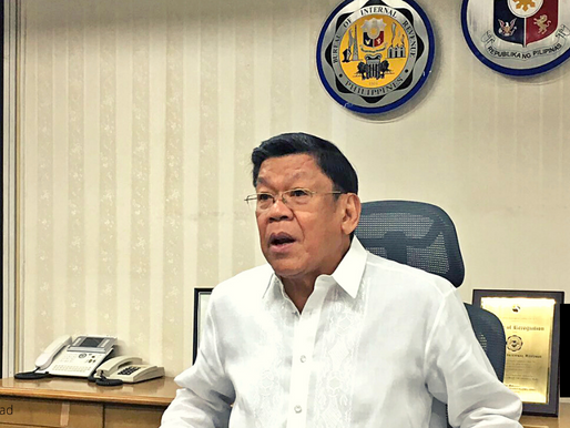 BIR PUSHES FOR COMPROMISE AGREEMENTS
