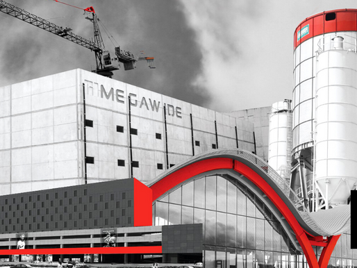 MEGAWIDE INCREASES ACS AS IT PURSUES MORE EFFICIENT CAPITAL STRUCTURE
