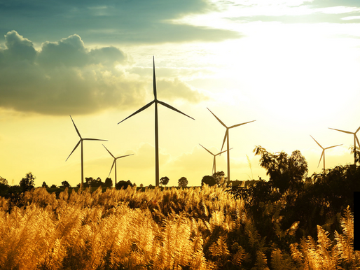 EBRD FUNDS GREEN INVESTMENTS IN TURKEY
