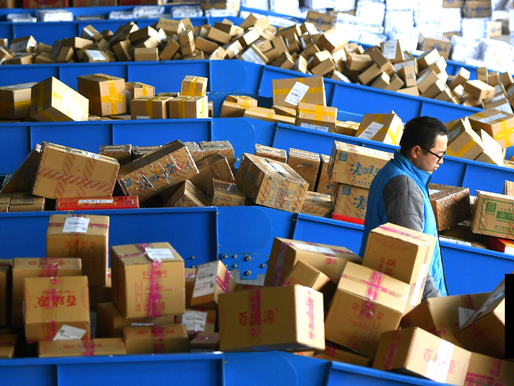 DEATHS, SELF-IMMOLATION OF DELIVERY DRIVERS STUMP CHINA