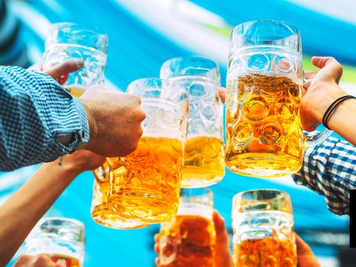 Alternative To Canceled Oktoberfest Opens In Munich