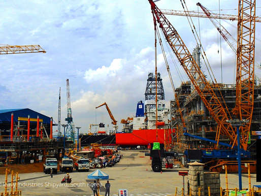 SOKOR SHIPYARDS TOP ORDERS FOR NEW SHIPS FOR 4TH MONTH