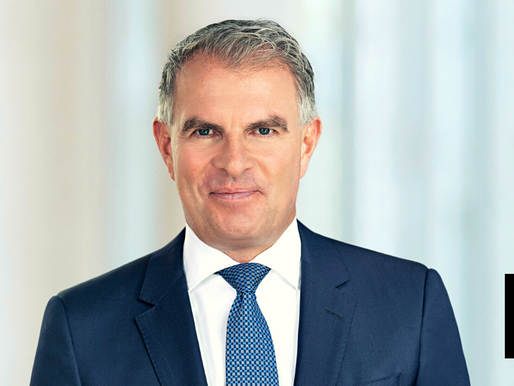 LUFTHANSA BOSS CALLS FOR SOLUTIONS TO CLIMATE CHANGE, NOT BANS