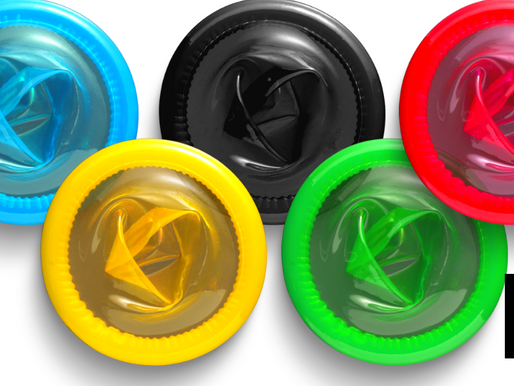 ALCOHOL IS OK BUT CONDOMS ARE NOT IN TOKYO OLYMPIC VILLAGE