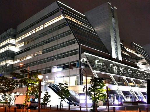 JAPAN CORPORATE BANKRUPTCIES RISE