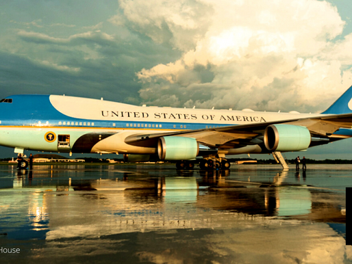 AIR FORCE ONE SUBCONTRACTOR SUES BOEING FOR SCRAPPING DEAL