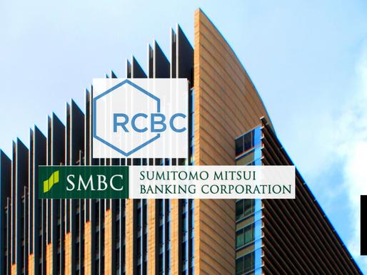 MITSUBISHI BUYS INTO RCBC