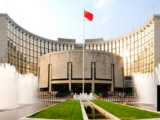 China Central Bank Adviser Sees Stable Liquidity After Reserve Out