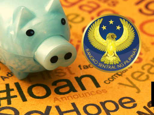 Bank Loans Decline