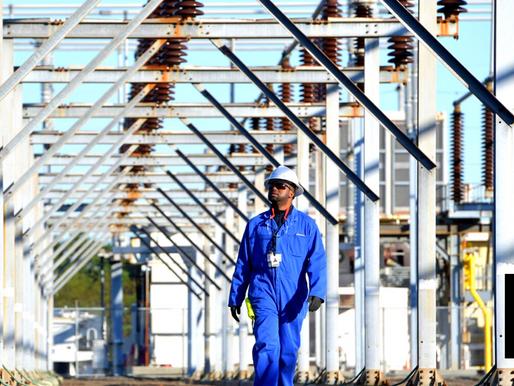 POWER FIRMS URGE BIDEN: CUT EMISSIONS BY 80% IN 2030