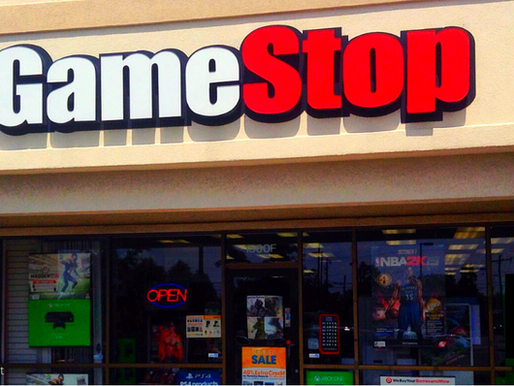 GAMESTOP SURGES 18%, OTHER 'MEME' STOCKS RALLY, TOO