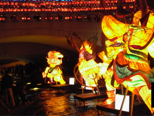 SOKOR LANTERN LIGHTING FEST A CINCH AS UNESCO 'CULTURAL HERITAGE'