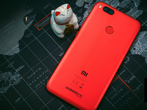 Lithuania Claims China's Xiaomi Phones Have Censorship Hardware