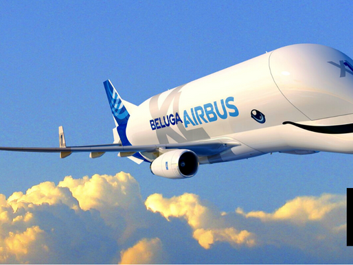 EU, US FREEZE TARIFFS IN AIRBUS-BOEING ROW