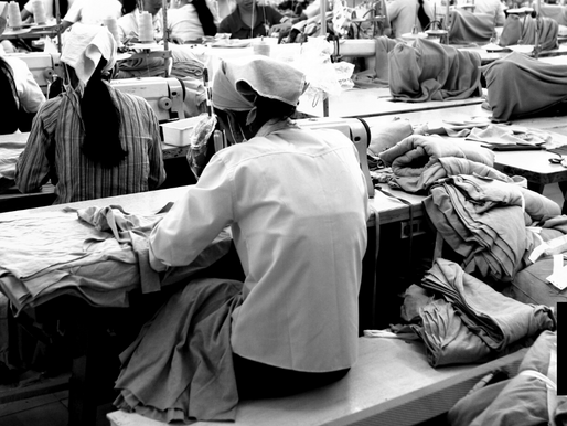 Asian Factory Activity Stunted By Rising Costs, Delta Variant Spread