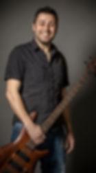 David Roblin- Basse et percussions
