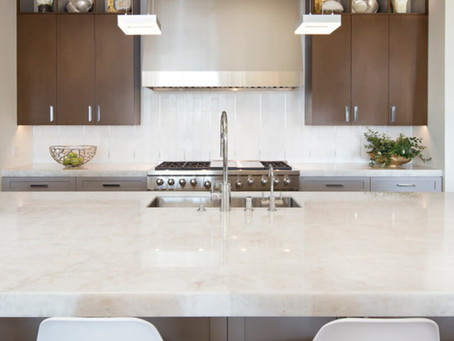 QUARTZ VS. QUARTZITE COUNTERTOPS - WHAT IS THE DIFFERENCE?