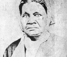FACT: Brooklyn, IL was founded in 1829 by former slave, Priscilla Baltimore