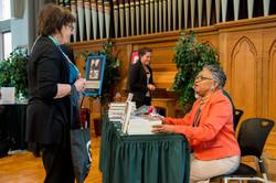 Dr. Cheryl LaRoche author