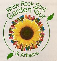White Rock East Garden Tour and Artisans 2019