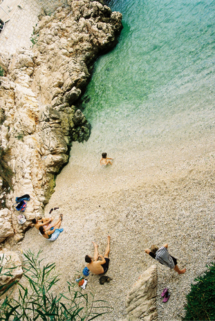Kas, Turkey (Film Photography)