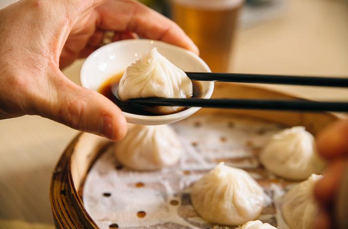 Authentic Bites Dumpling House: Urban List