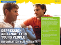Depression and Anxiety in young people p