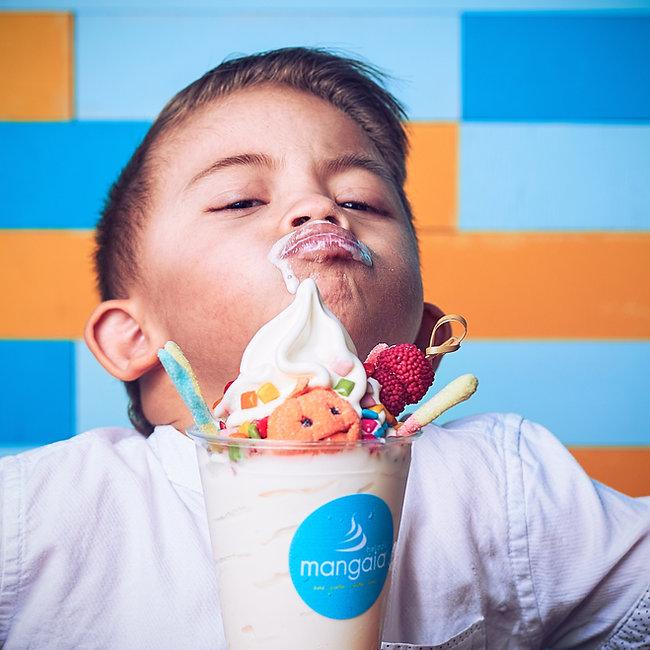 mangaia helado heladerias neiva