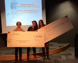 1er Prix Concours