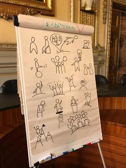 Workshop à la CCI