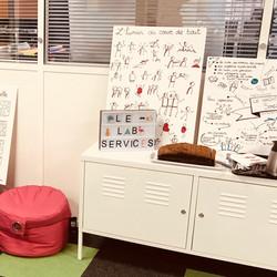 Ouvrir un Fab Lab en entreprise