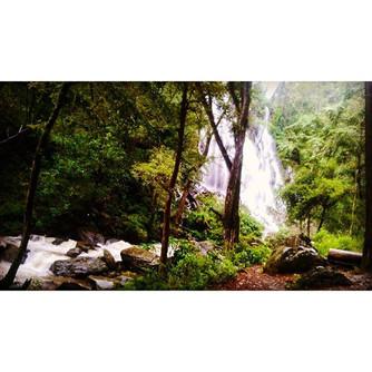 Aventura lluviosa en Valle de Bravo