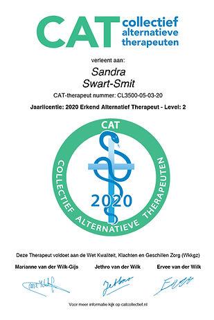 CAT Licentie.jpg