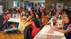 Hindoestaans familie feest