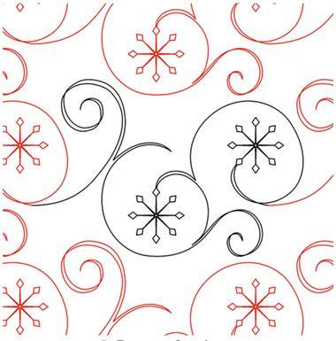 twinkling snowflakes pic.JPG