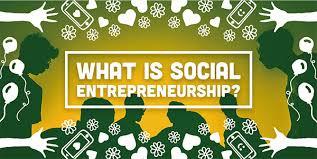 3 myths about Social Entrepreneurship