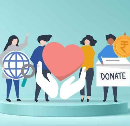 5 Things to Know Before Donating to a Social Project