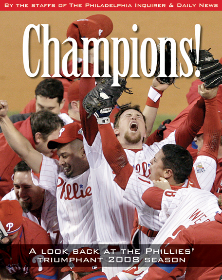 Book Cover: Champions