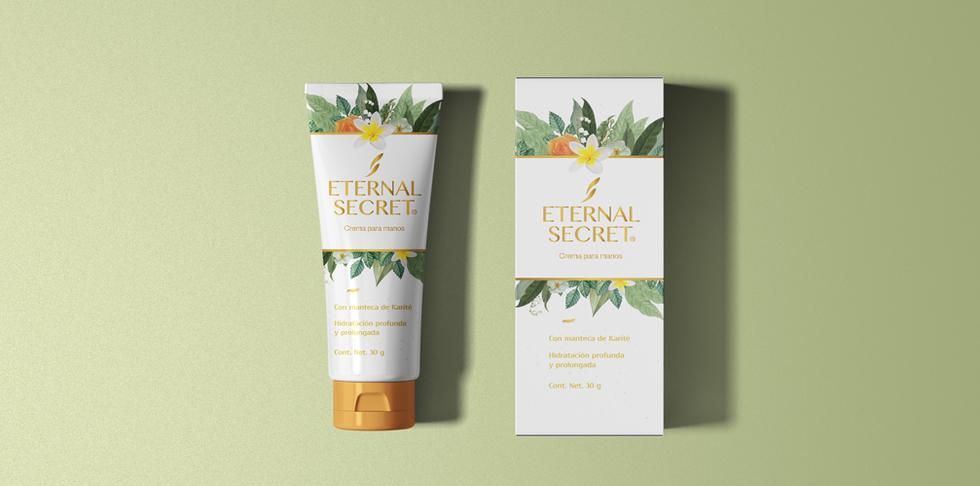 Esencia comercial_Eternal Secret