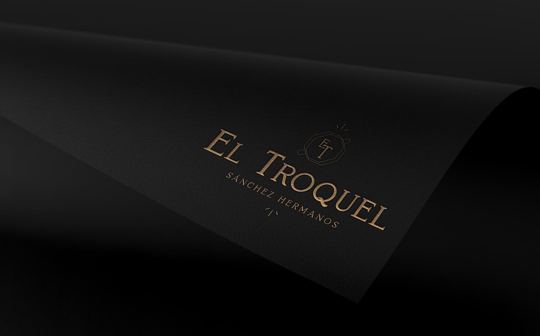 Logo_El Troquel
